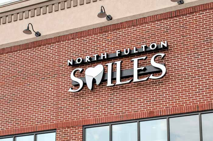 North Fulton Smiles - Dr. Bhat